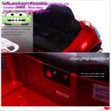 Doubles gosses d'entraînement Conduire-sur le véhicule électrique de jouets d'enfants de RC