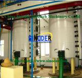Technologie de distillation sous vide de machine de raffinerie de pétrole de perte à échelle réduite