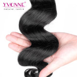 Yvonne Onda Solta o cabelo Peruano Tecelagem de fio duplo
