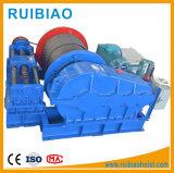 1-20 ручная лебедка ворота тонны электрическая для машинного оборудования конструкции шлюпки