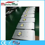 5 illuminazione stradale solare della garanzia 90W 100W 150W 180W LED di anno