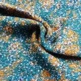 36%полиэстер 32%акриловый 32%шерстяной ткани для покрытия куртка пальто