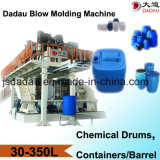 플라스틱 화학제품은 중공 성형 장비를 Barrels