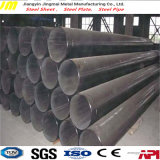 Tubo d'acciaio saldato ERW d'acciaio del tubo per la trasmissione della conduttura