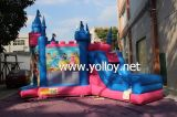 Chambre de princesse Party Inflatable Castle Bouncy de Disney
