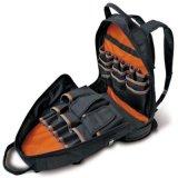Мешок хранения электриков мешка инструментов Backpack устроителя инструмента высокого качества крепкий