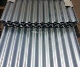 prix usine en aluminium de tuile de toit de Galvalume de feuille de toiture de zinc de 0.16-1.2mm