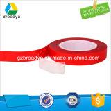cinta adhesiva del desbloquear de 0.13m m del papel de la transferencia blanca de Vhb (BY3013C)