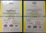 Проверка Fifm светильник для крышки навески