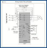 Ausgezeichneter elektromagnetische Kompatibilitäts-intelligenter weicher Starter