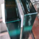 Il calore caldo di vendita ha inzuppareato gli occhiali di protezione Tempered liberi di 19mm nel certificato di AS/NZS