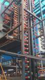 Luva de PVC Luvas em nitrilo para máquina a máquina