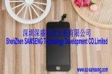 Het mobiele LCD van de Telefoon Scherm van de Vertoning voor iPhone 5s