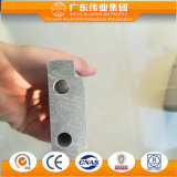 De industriële Delen van het Aluminium van Hoogste Fabriek 5 van China