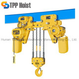 Het elektrische Hijstoestel van de Ketting Ton van Hsy van de Lift van 9 Meter de Model 2