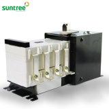 Interruptor automático de la transferencia del interruptor de cambio del ATS Sq5 3200A para el generador