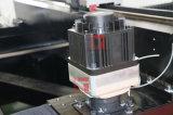 Buena calidad con la cortadora de acero del laser GS-3015ce