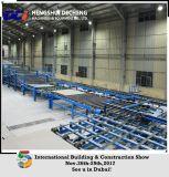 La Chine fabricant de la ligne de production de panneaux de gypse