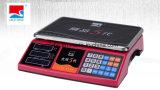 新しい電子重量を量る台所価格のスケールDh588