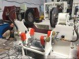 Anello di rinforzo del timpano d'acciaio che forma macchina