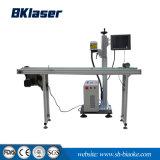 220*220m Fibre станок для лазерной маркировки продукции линии