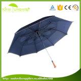 O guarda-chuva o mais barato do guarda-chuva da promoção do guarda-chuva da dobra da venda por atacado 3