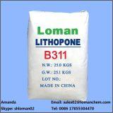 Wuhu LomanのリトポンB311の製造業者