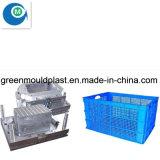Vorm de van uitstekende kwaliteit van de Doos van het Plastic Krat van de Injectie