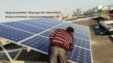 mono comitato solare di 295W 60cells per 40kw sul sistema solare di griglia