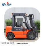 Diesel of Benzine of de In werking gestelde Vorkheftruck van LPG Motor voor het Gebruik van het Pakhuis