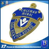 Factory Price Metal Software Enamel Medal Sport