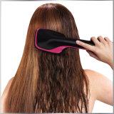Cepillo de pelo alisado eléctricos con función de apagado automático