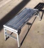 Scaletta di alluminio della piattaforma