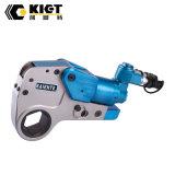 Ключ вращающего момента Hex кассеты Kiet гидровлический