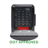 IP68 12V 지프 우회 신호 정지 주차등을%s 후방 다기능 LED 테일 빛