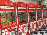 판매 기중기 기계 클로를 위한 장난감 기중기 장난감 자동 판매기