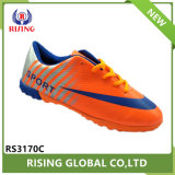 Último de un diseñador de zapatos de fútbol de niños zapatos Soccor