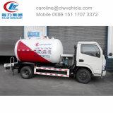 가스를 요리하는 Propan를 위한 트럭을 다시 채우는 5ton 10cbm LPG 탱크