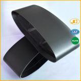 CNC die de Machinaal bewerkte Delen van de Delen van het Aluminium van de Precisie van het Prototype van de Spreker Bluetooth CNC machinaal bewerkt