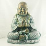 仏の大きく幸せな彫像中国製