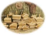 Бамбук ремесла