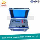 10A 20A 변압기 직접 저항 속도 측정 검사자 DC AC 계기 ZXR-20A