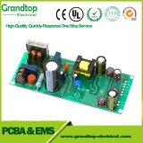 Conjunto do PCB de fabricação de contrato turnkey serviços PCBA com baixo custo