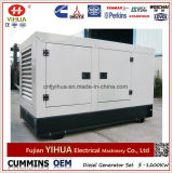 25kVA 20kw Fawde Xichai gerador a diesel com canópia resistente às intempéries silenciosa