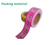 El papel de la lámina de papel para embalaje de galletas galletas con Food Grade