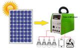 Hot Sale 200W hors réseau système d'alimentation solaire intégré (KSCN200W)