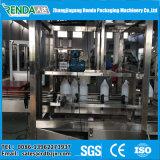 Автоматическое приготовление машина розлива масла