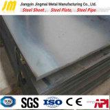A242, A588 que resiste a la placa de acero que resiste al acero resistente a la corrosión