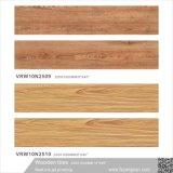 Tegel van de Vloer van de Tegel van Inkjet van het Bouwmateriaal 3D Houten Ceramische (VRW10N2601, 200X1000mm)