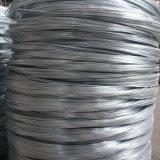 低炭素鋼鉄鉄ワイヤーに電流を通しなさい